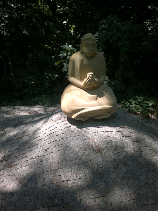 Скульптура под заказ - Фото 5