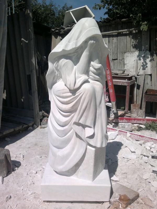 Скульптура под заказ - Фото 6