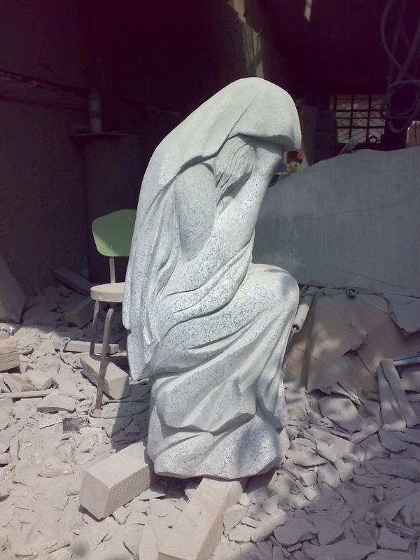 Скульптура под заказ - Фото 9