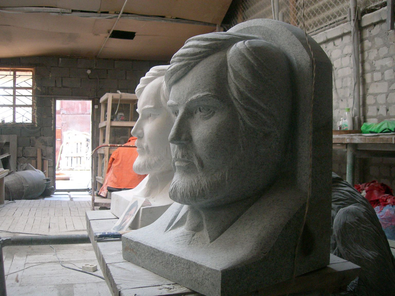 Скульптура под заказ - Фото 10