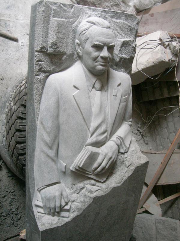 Скульптура под заказ - Фото 11