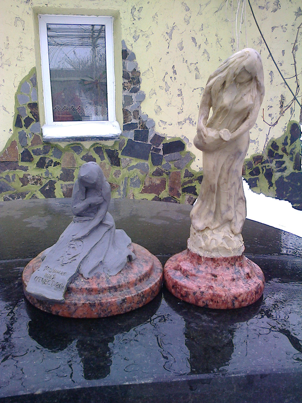 Скульптура под заказ - Фото 20