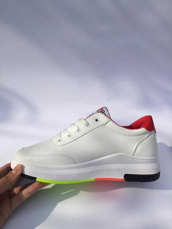 Кеди кросівки кроссовки - Фото 2