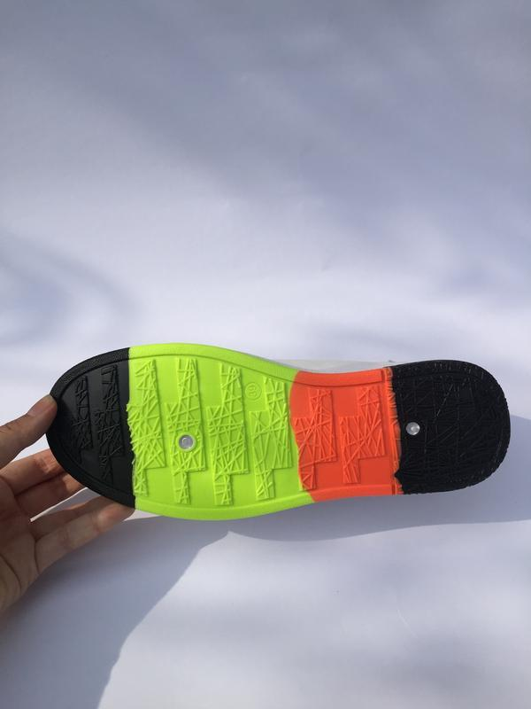 Кеди кросівки кроссовки - Фото 4
