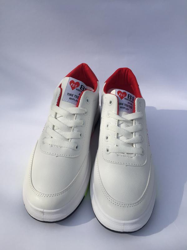 Кеди кросівки кроссовки - Фото 5