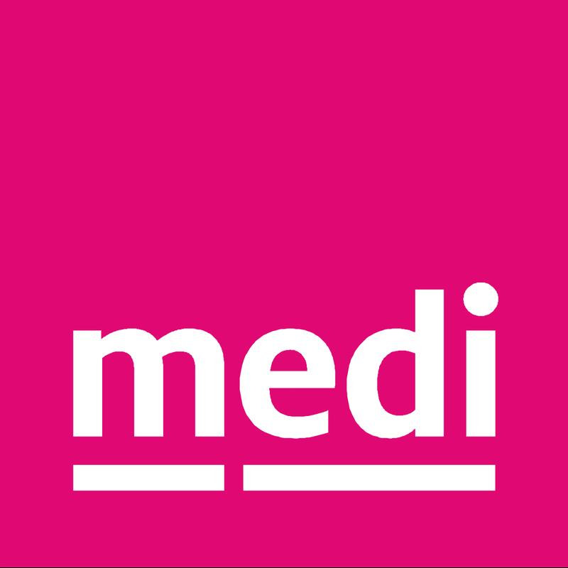 Укороченный мягкий коленный ортез Medi Stabimedpro