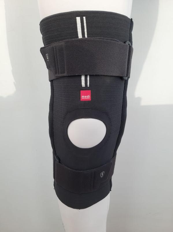 Укороченный мягкий коленный ортез Medi Stabimedpro - Фото 2