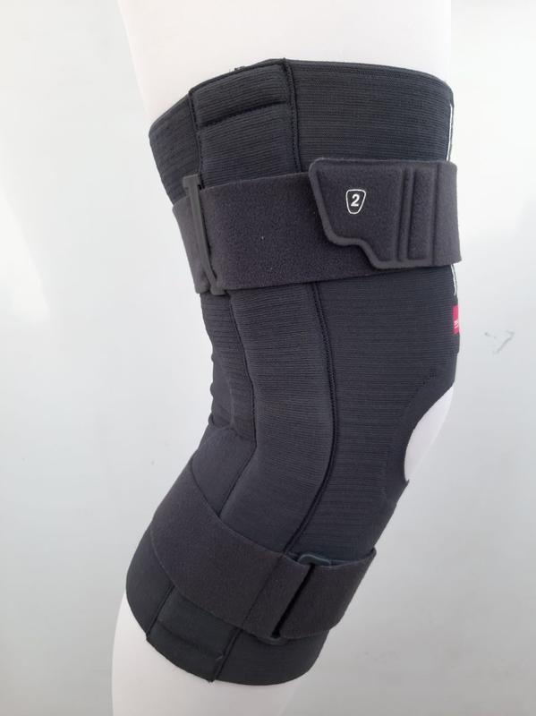 Укороченный мягкий коленный ортез Medi Stabimedpro - Фото 3