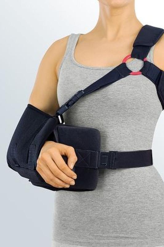 Medi sas 15. Шина для плеча отводящая на 15 градусов