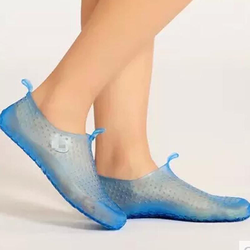Аквашузы коралловые тапочки коралки обувь для купания pro touch