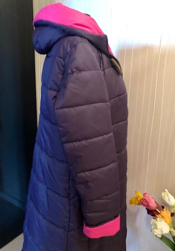 Пальто женское зимние - Фото 5