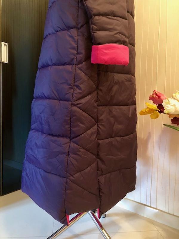 Пальто женское зимние - Фото 6