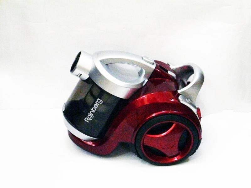 Пылесос Rainberg RB-655 2500W 3,5L Красный