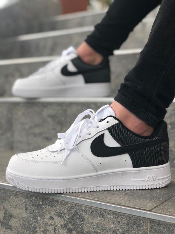 Крутые кроссовки ???? nike air force  ????