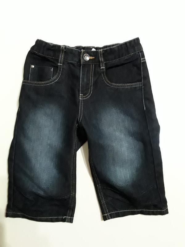 Фирменные шорты 8-9 лет