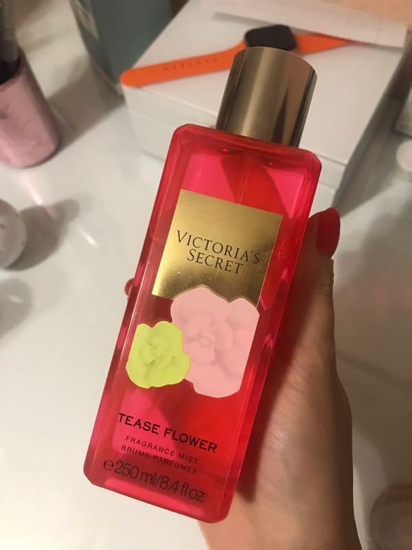 Victoria Secret - Tease Flower