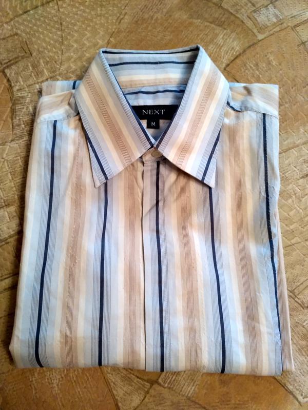 Рубашка, размер М (50)