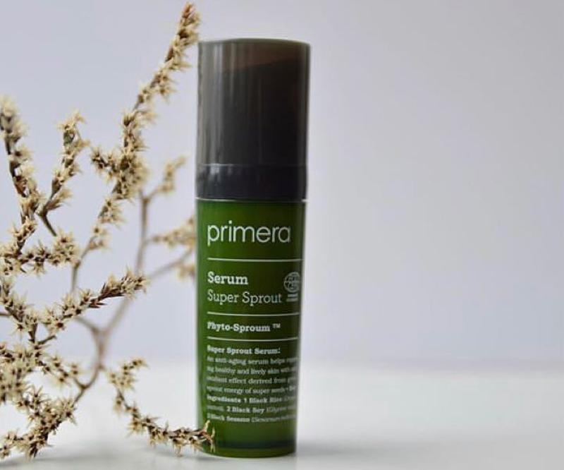 Антивозрастная сыворотка PRIMERA Super Sprout Serum