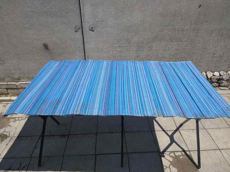 Торговый стол раскладной - Фото 2