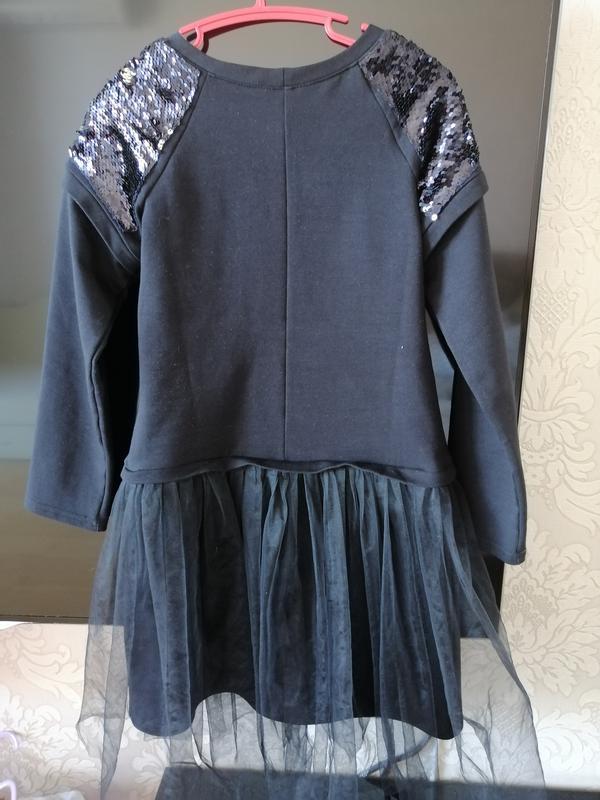 Срочно продам платье для девочки - Фото 3