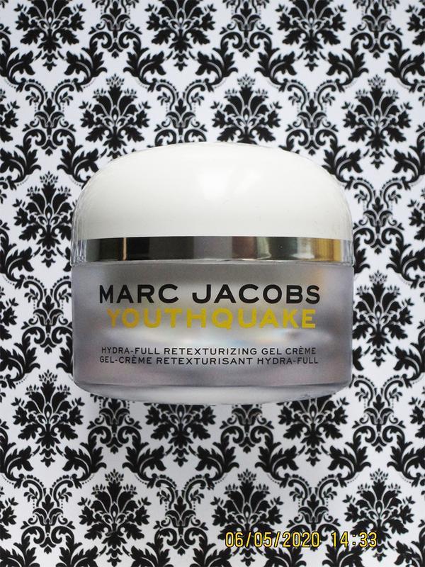 Восстанавливающий крем гель marc jacobs youthquake hydra full ...