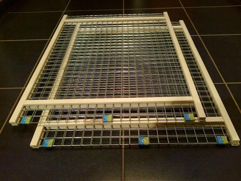 Вольер манеж клетка для маленьких собак щенков котят кроликов и т - Фото 5