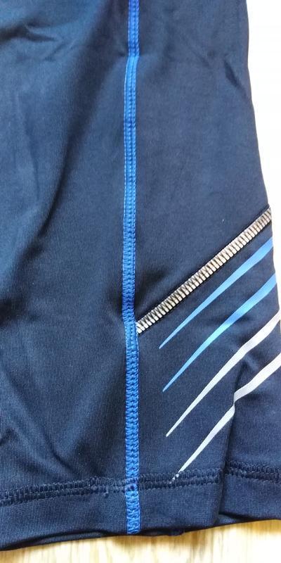 Функциональные шорты трусы беговые р. 48 50 м crivit германия - Фото 7