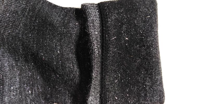 Набор плотных носков р. 39-42 tcm tchibo германия звёзды - Фото 6