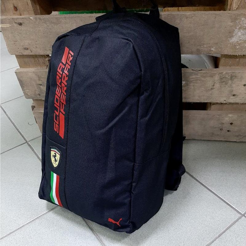 Стильный мужской комплект рюкзак + барсетка - Фото 2