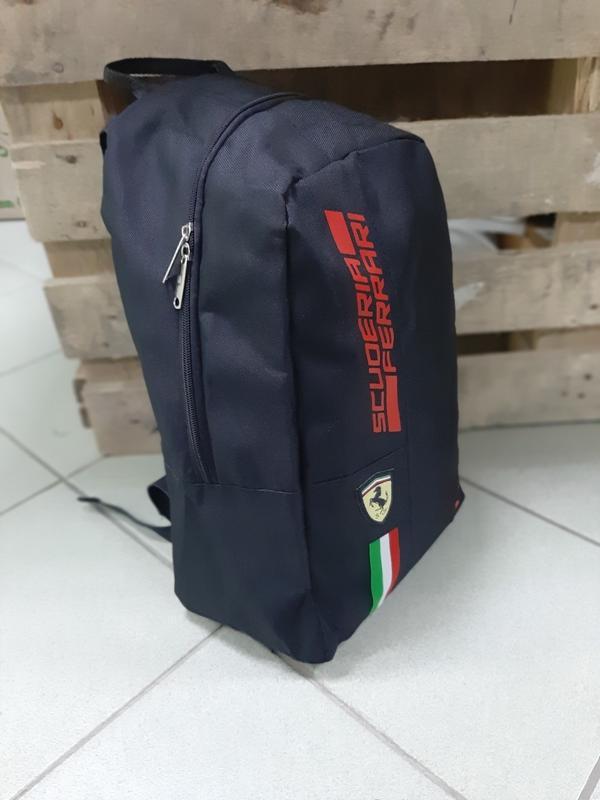 Стильный мужской комплект рюкзак + барсетка - Фото 3