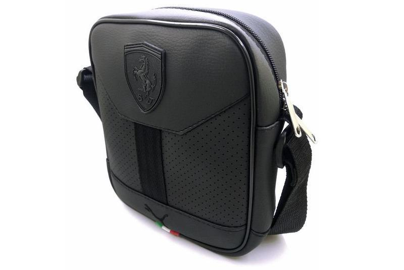 Стильный мужской комплект рюкзак + барсетка - Фото 6