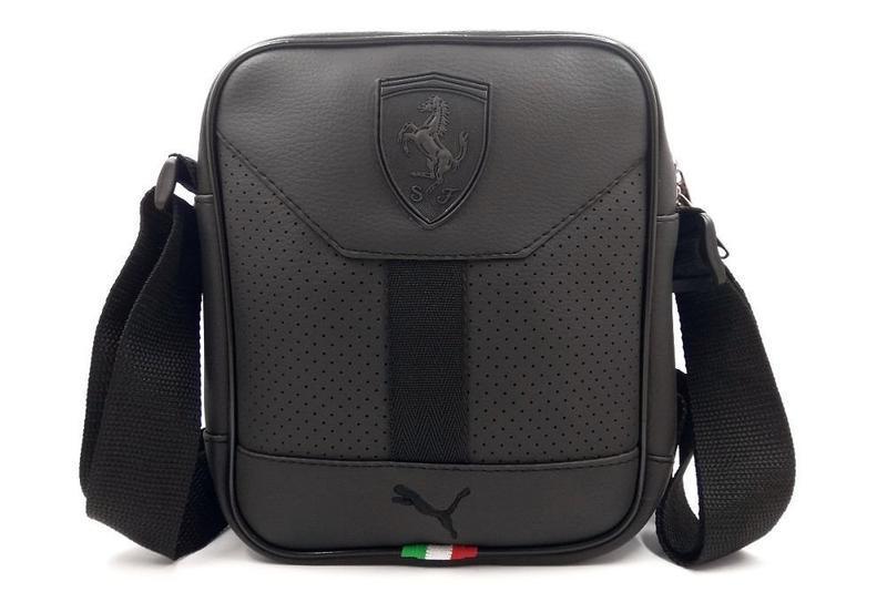 Стильный мужской комплект рюкзак + барсетка - Фото 10