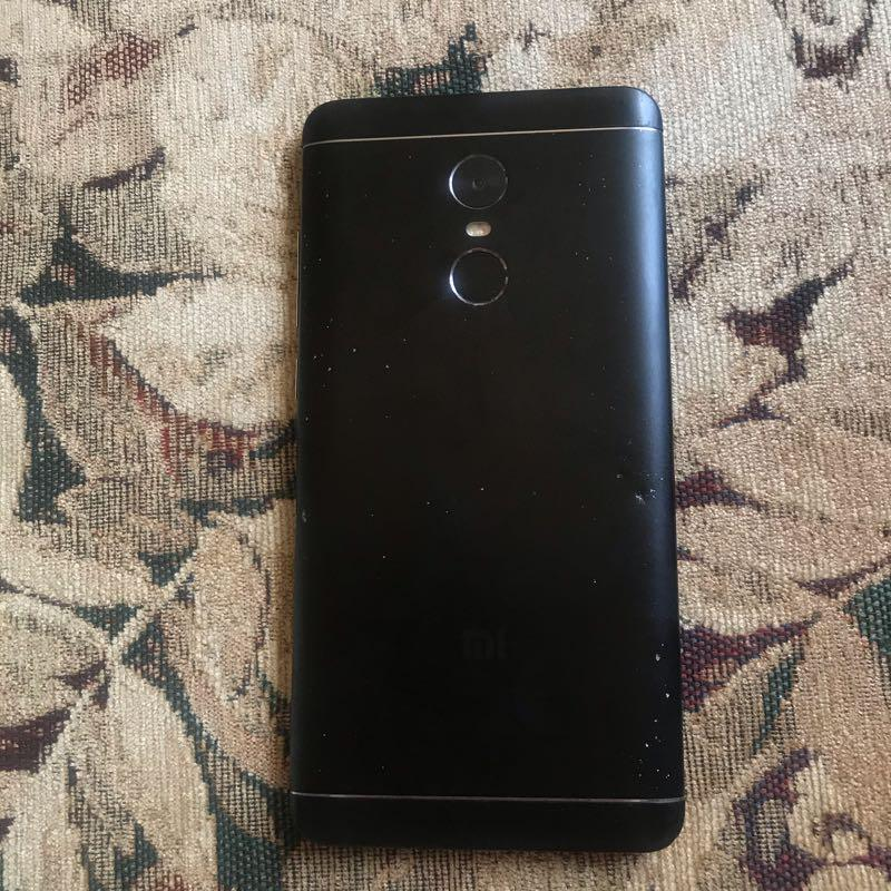 Xiaomi redmi note 4x 3/32 - Фото 2