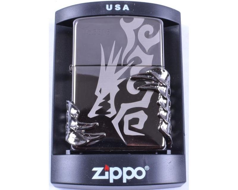 Зажигалка бензиновая Zippo (4241)