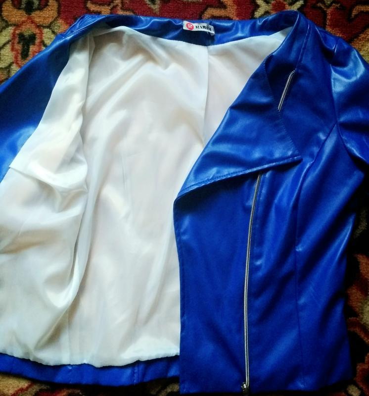 Куртка-косуха - Фото 3