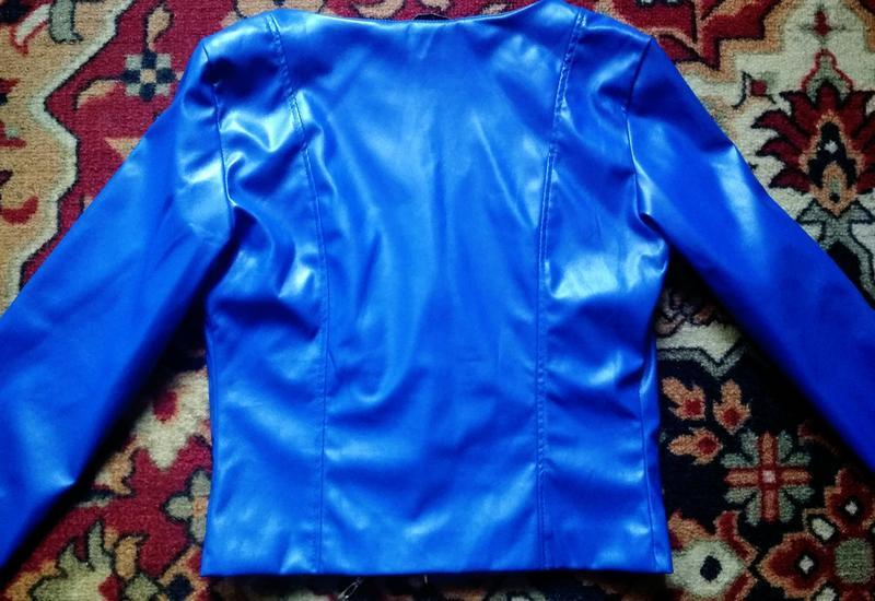 Куртка-косуха - Фото 4