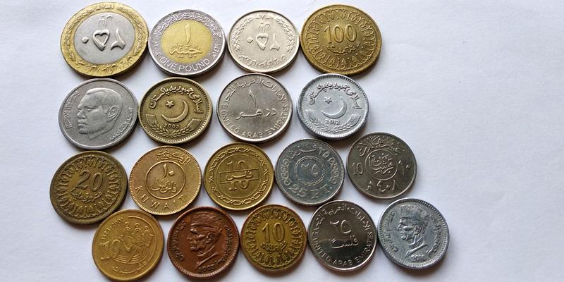 Продам набор монет