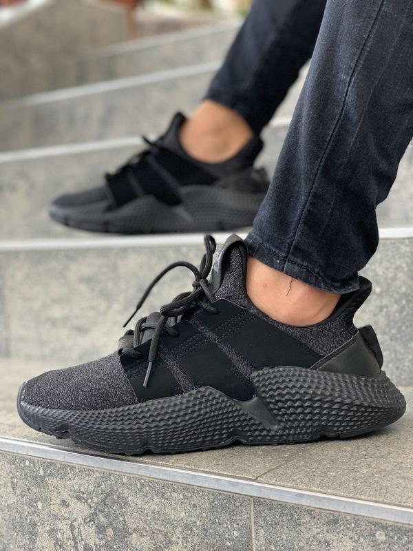 Хайповые кроссовки ???? adidas prophere????