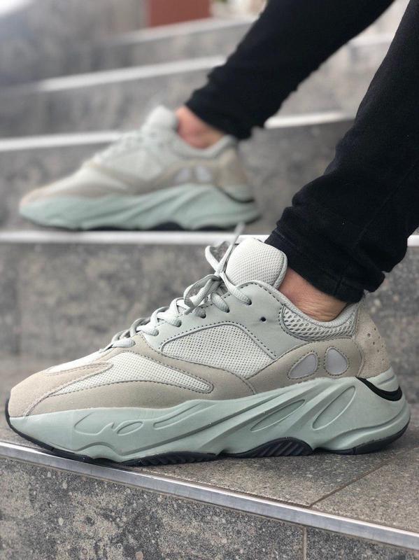 Четкие кроссовки ???? adidas yeezy 700 ????