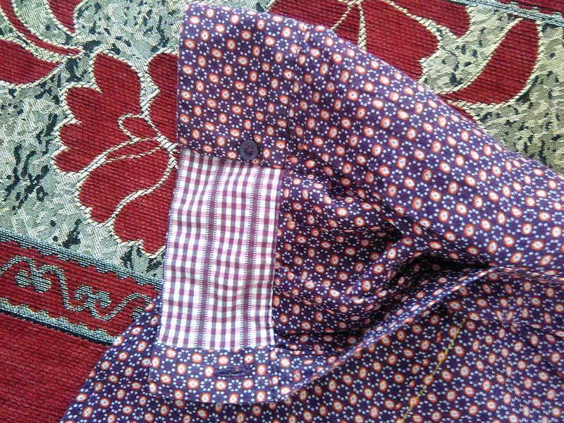 Легкая блуза классика more&more - Фото 5