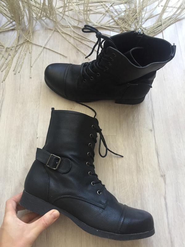 Женские сапоги димосезонние ботинки