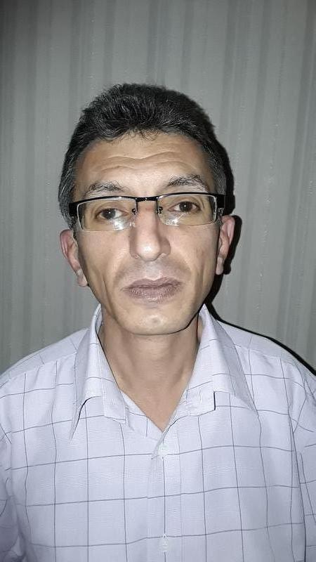 Репетитор арабского языка