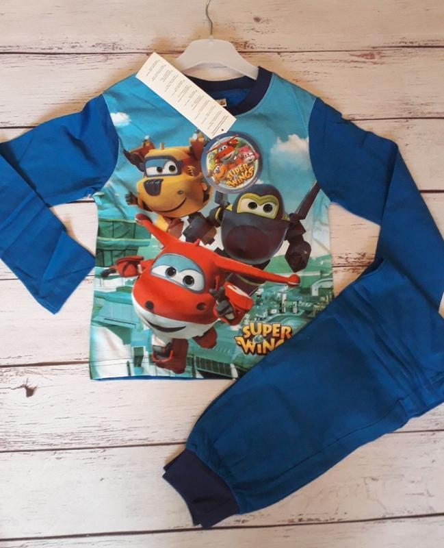 Детская пижама на мальчика🧑