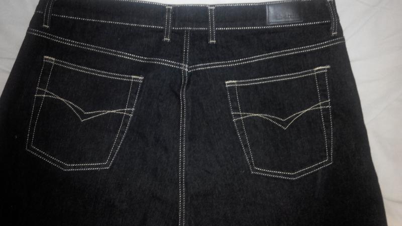 Мужские джинсы ab-stain