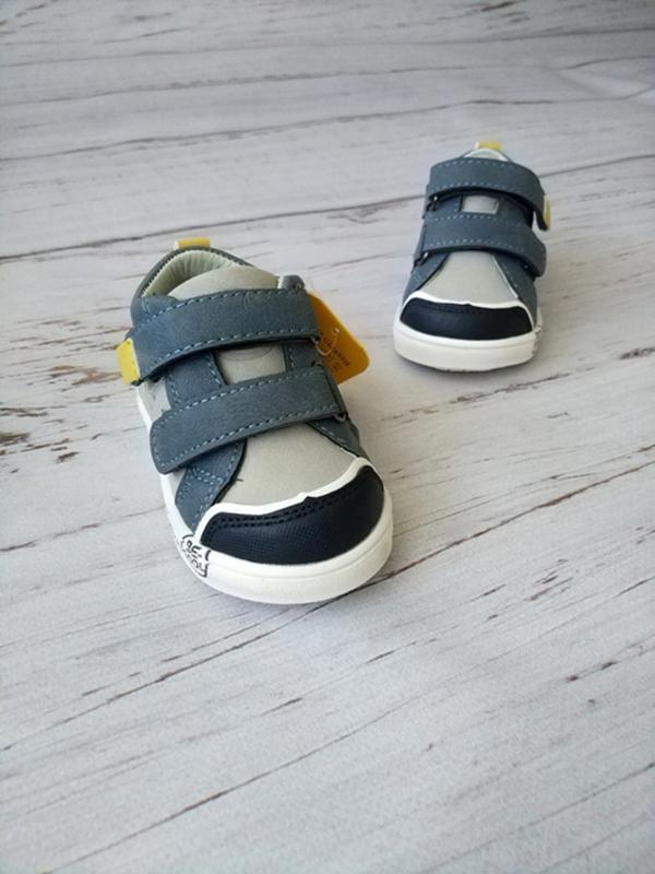 Кроссовки для мальчиков clibee !!!последняя пара!!! - Фото 6