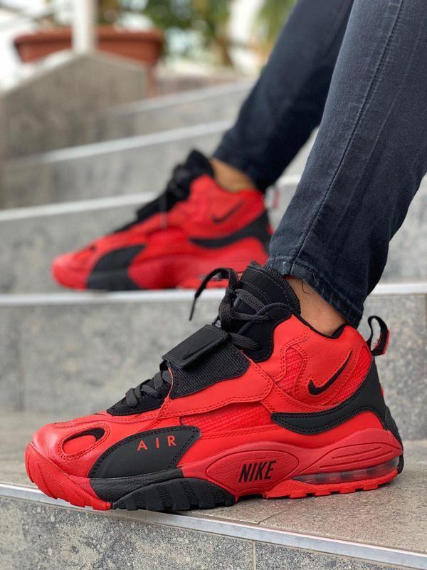 Стильные кроссовки ???? speed turf university????
