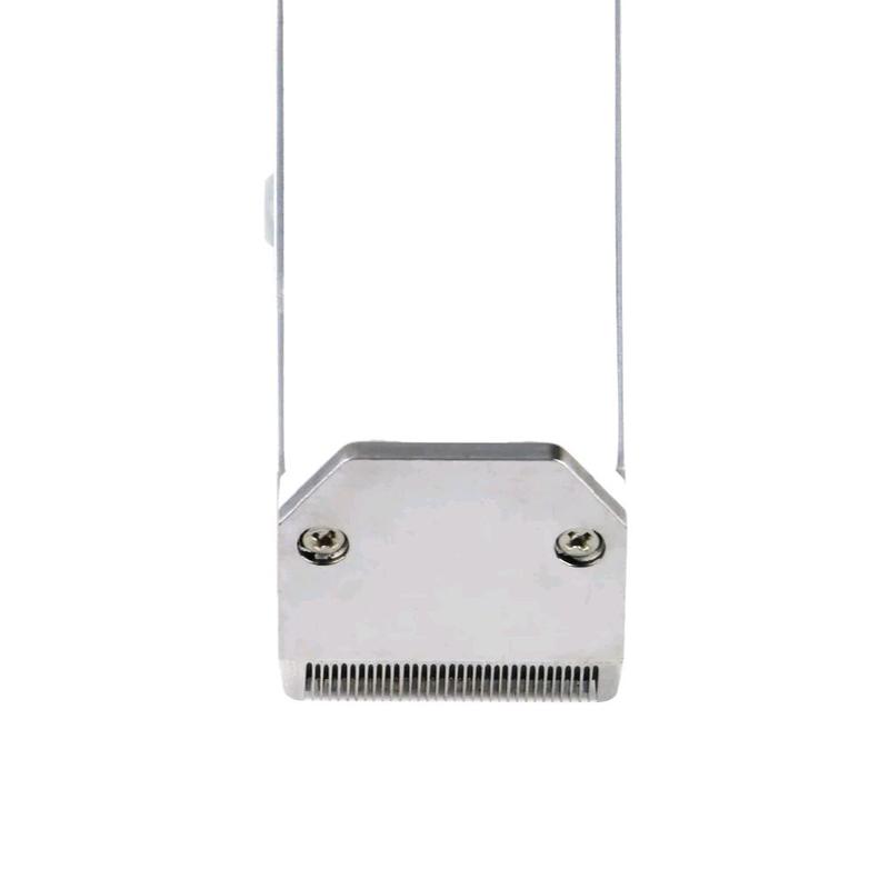 Триммер для бороды GM 717 Gemei - Фото 5