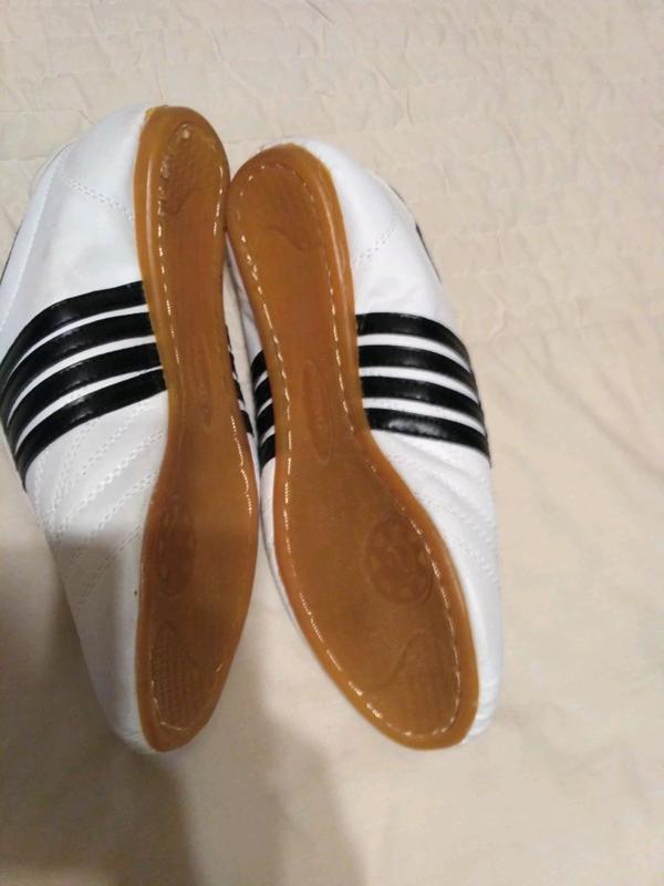 Обувь для единоборств. Степки  для единоборств, р. 41,5 - Фото 3