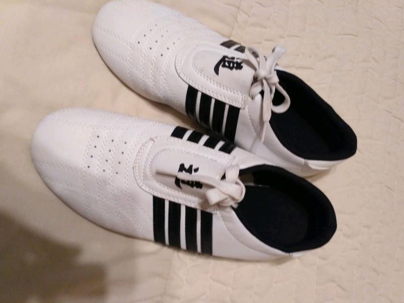 Обувь для единоборств. Степки  для единоборств, р. 41,5