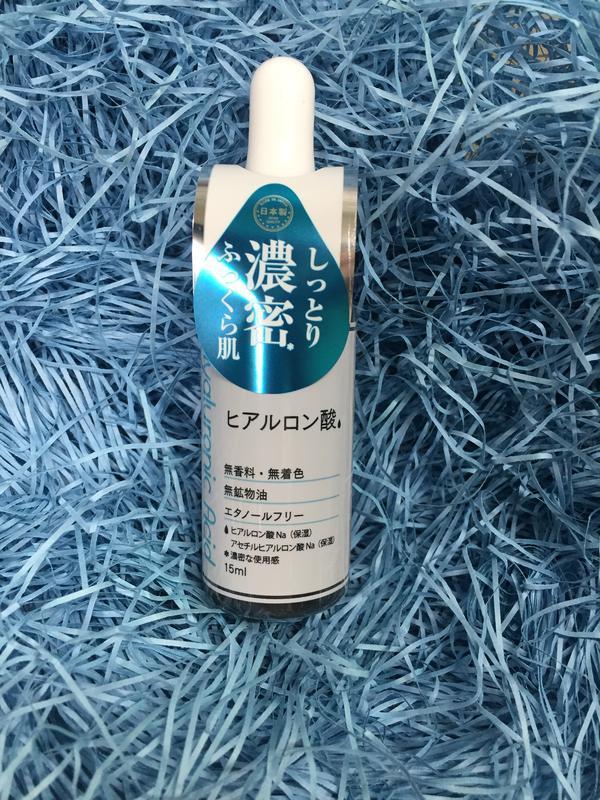 Гиалуроновая кислота ( сыворотка для лица )